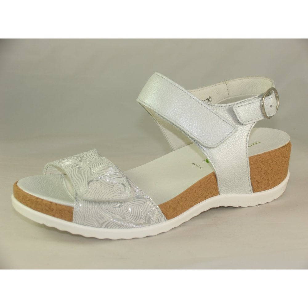 339661e00ad9 Buy Women s Waldlaufer Hilda 933001 Sandals
