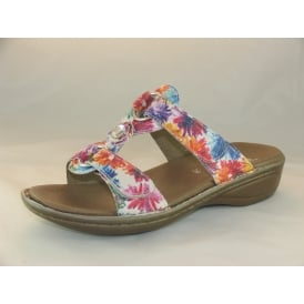 12-27273 WOMENS CASUAL OPEN-TOE SANDALS