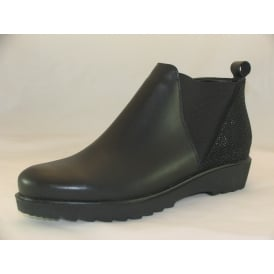 12-41560 WOMENS SMART ANKLE BOOTS