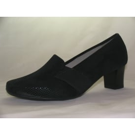 12-41781 SMART HEELED COURT SHOE
