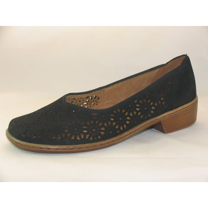 Ara 22-54208 WOMENS CASUAL SLIP ON SHOES