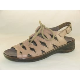 22-56550 WOMENS CASUAL OPEN-TOE SANDALS