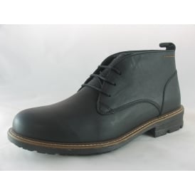 CHUKKA BOOT MENS CASUAL ANKLE BOOTS