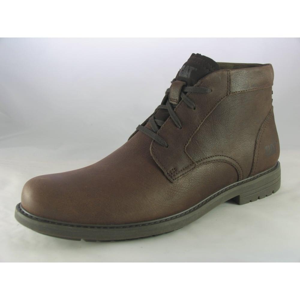 Buy Men's CAT Brock Boots | Howorth's Shoes