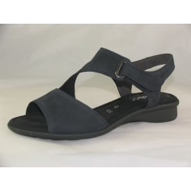 86.063 WOMENS CASUAL OPEN TOE SANDALS