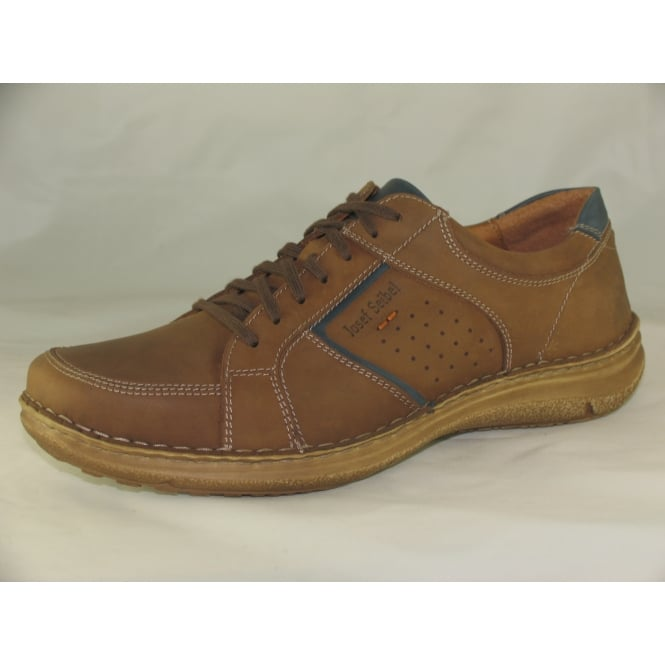 Josef Seibel ANVERS 59 MENS CASUAL LACE-UP SHOES
