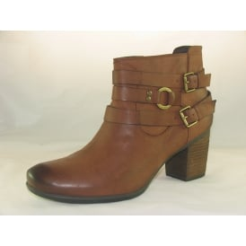 BRITNEY 02 WOMENS SMART ANKLE BOOTS