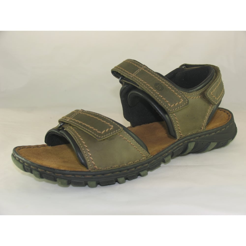 4ea7b56a2 Buy Men s Josef Seibel Canim Sandals