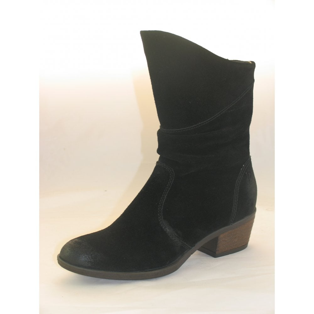 timeless design 100% authentic new design Josef Seibel DAPHNE 37 WOMENS CASUAL MID-CALF BOOTS