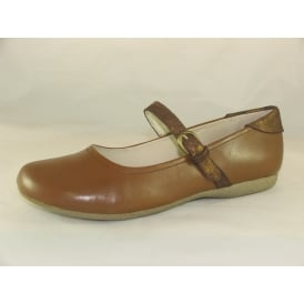 FIONA 25 WOMENS SMART BAR SHOES