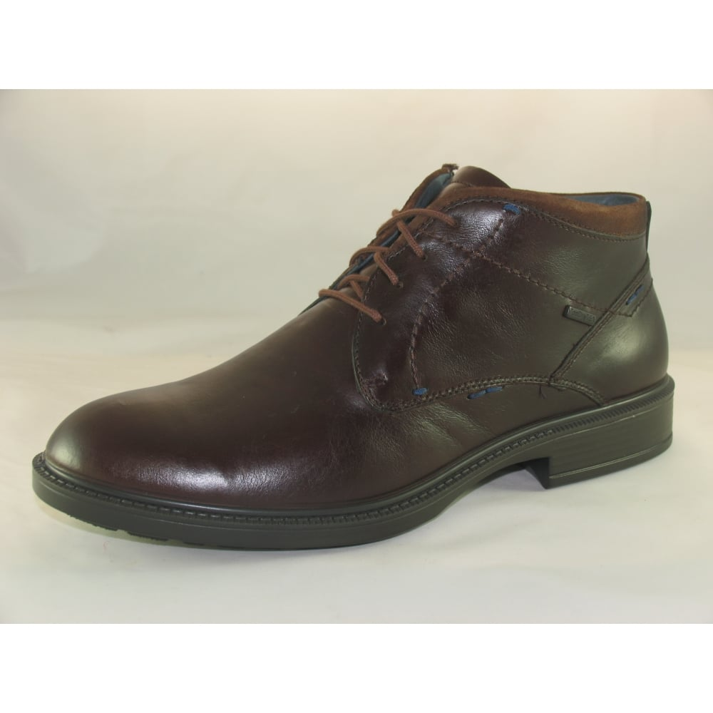 ca69e327c0a9d Buy Men's Josef Seibel Harry 07 Boots | Howorth's Shoes