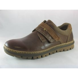 JACOB 07 MENS CASUAL VELCRO SHOES