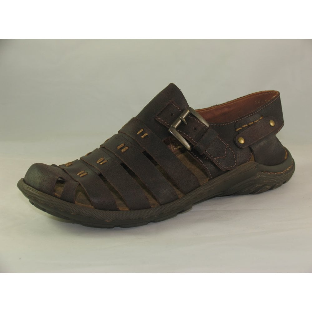 f4b67f26a Buy Men s Josef Seibel Logan 04 Sandals