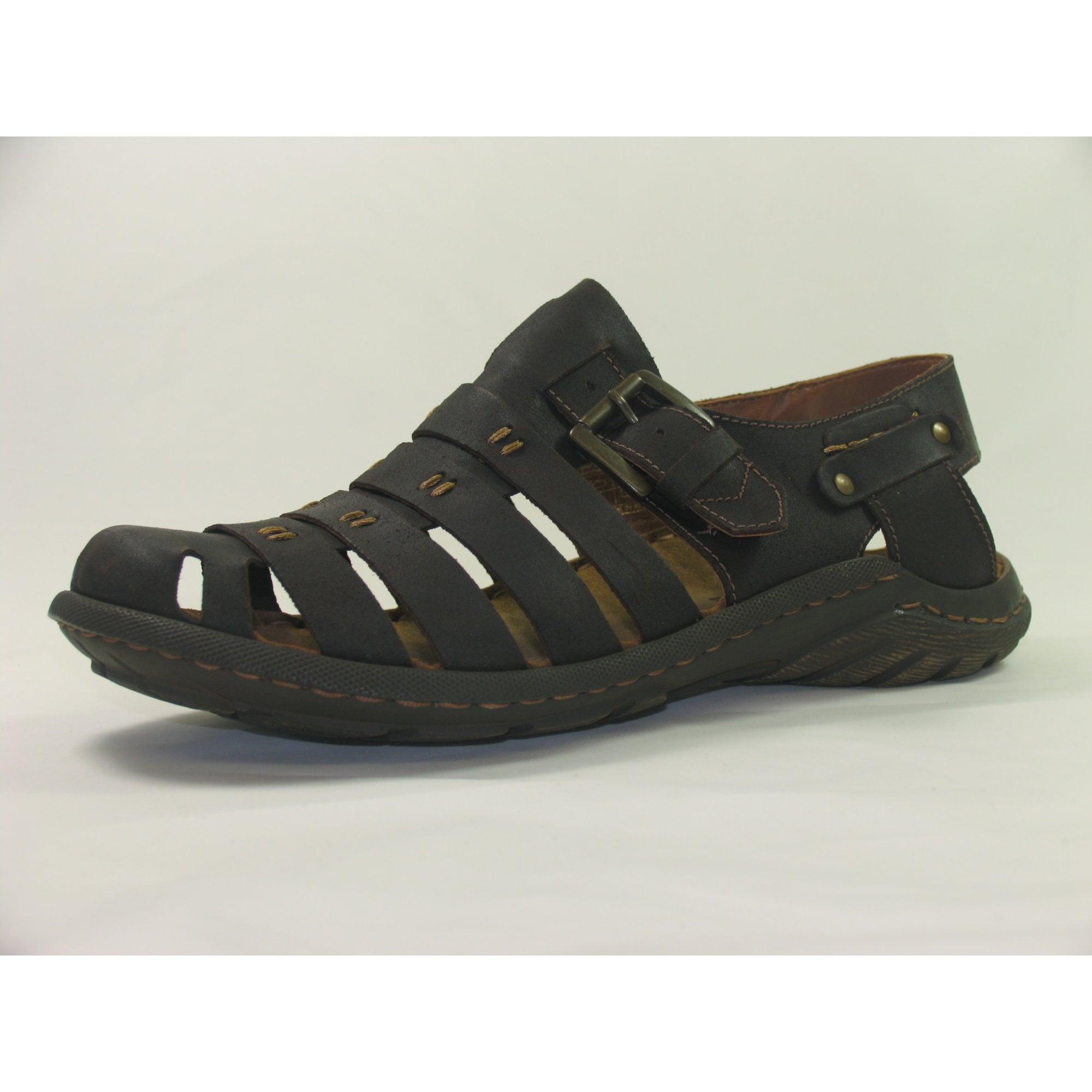 Buy Men's Josef Seibel Logan 04 Sandals