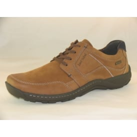NOLAN 46 MENS CASUAL LACE-UP SHOES