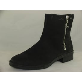 00697 WOMENS CASUAL ANKLE BOOTS