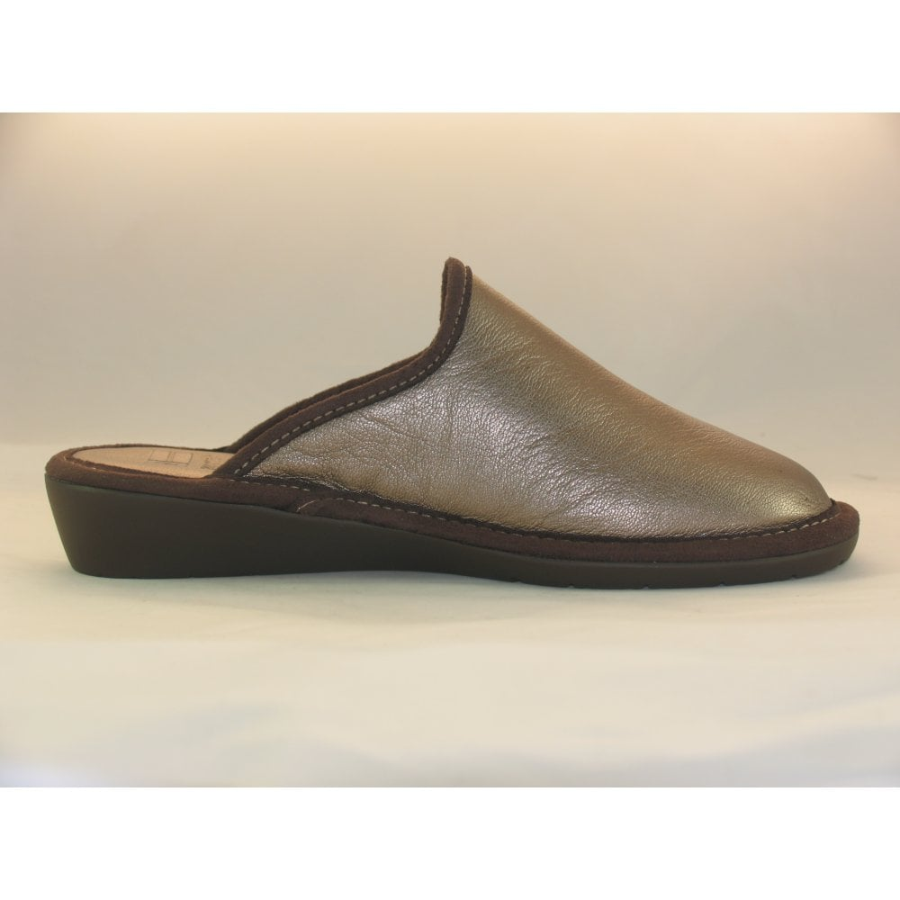 9e173739260b3 Buy Women s Nordikas 347 METAL Slippers