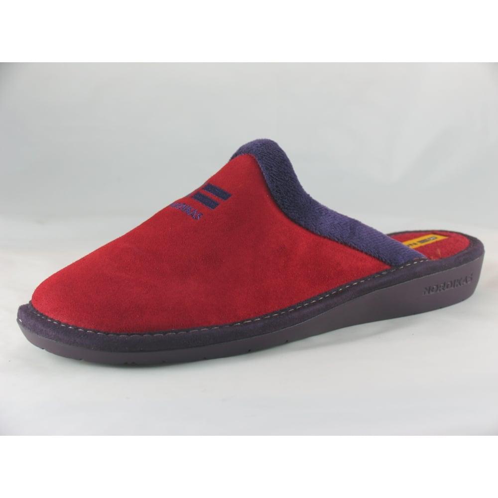 ef8475c6f98 Buy Womens Nordikas Natala 238 mule slippers