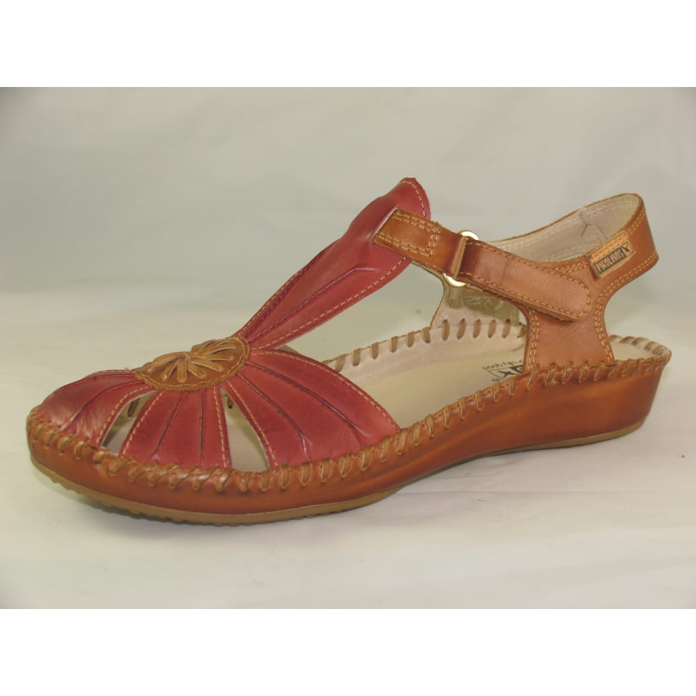 07418c95 Buy Women's Pikolinos 655-8899C1 Sandals | Howorth's Shoes