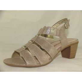 R9250 WOMENS CASUAL OPEN-TOE SANDALS