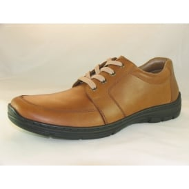 15223 MENS CASUAL LACE-UP SHOES