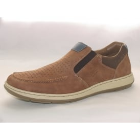 17367 MENS CASUAL SLIP ON SHOES