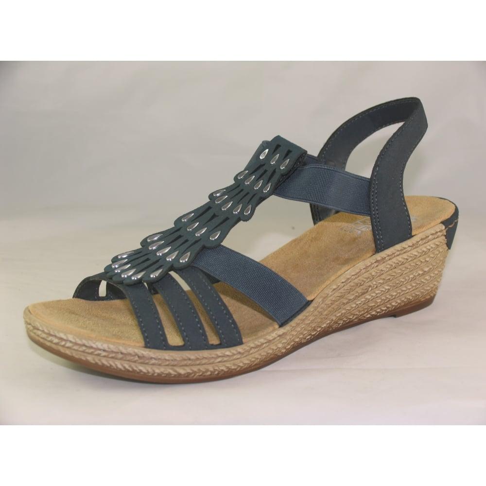 d95c44dbb1de4 Buy Women's Rieker 62436 Sandals | Howorth's Shoes