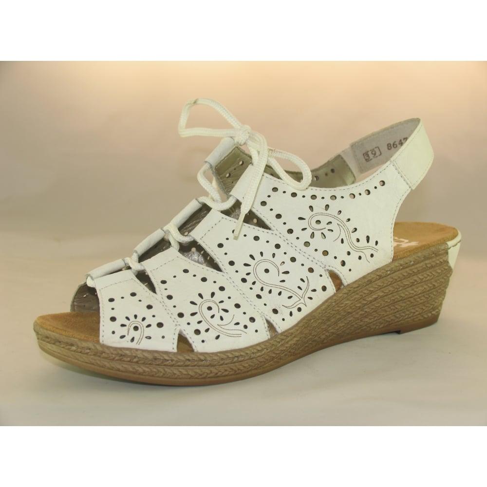 179ce20614346 Buy Women's Rieker 62465 Sandals | Howorth's Shoes