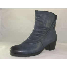 Y0080 WOMENS SMART ANKLE BOOTS