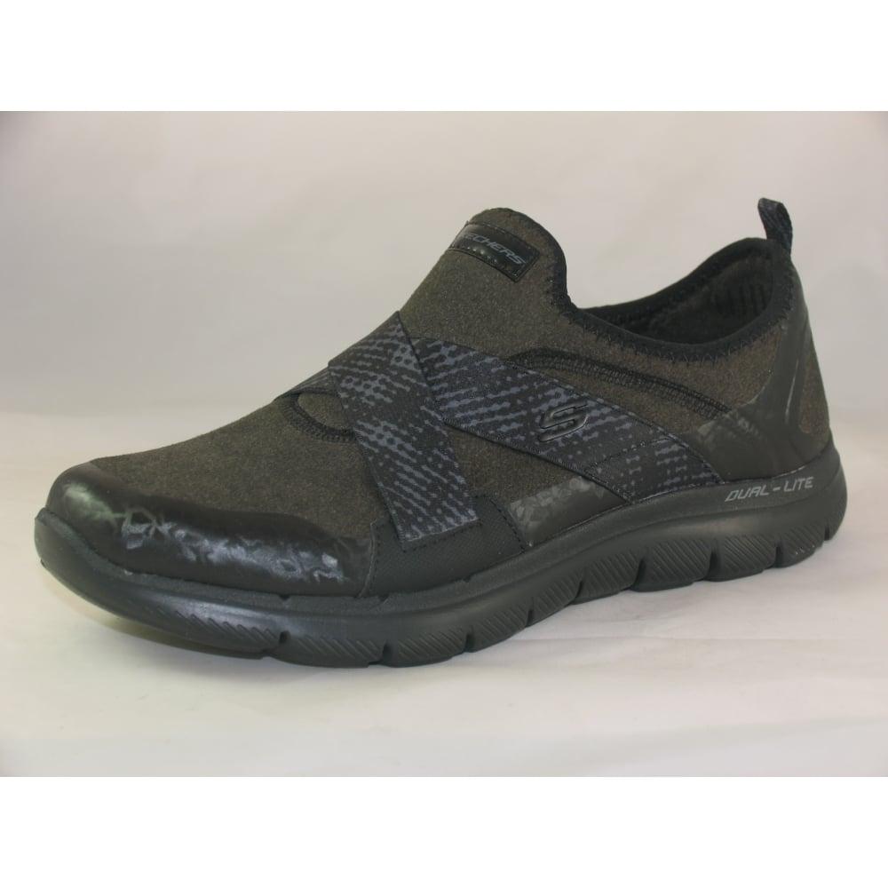 Días laborables Parámetros acero  Buy Women's Skechers 12619 Trainers | Howorth's Shoes