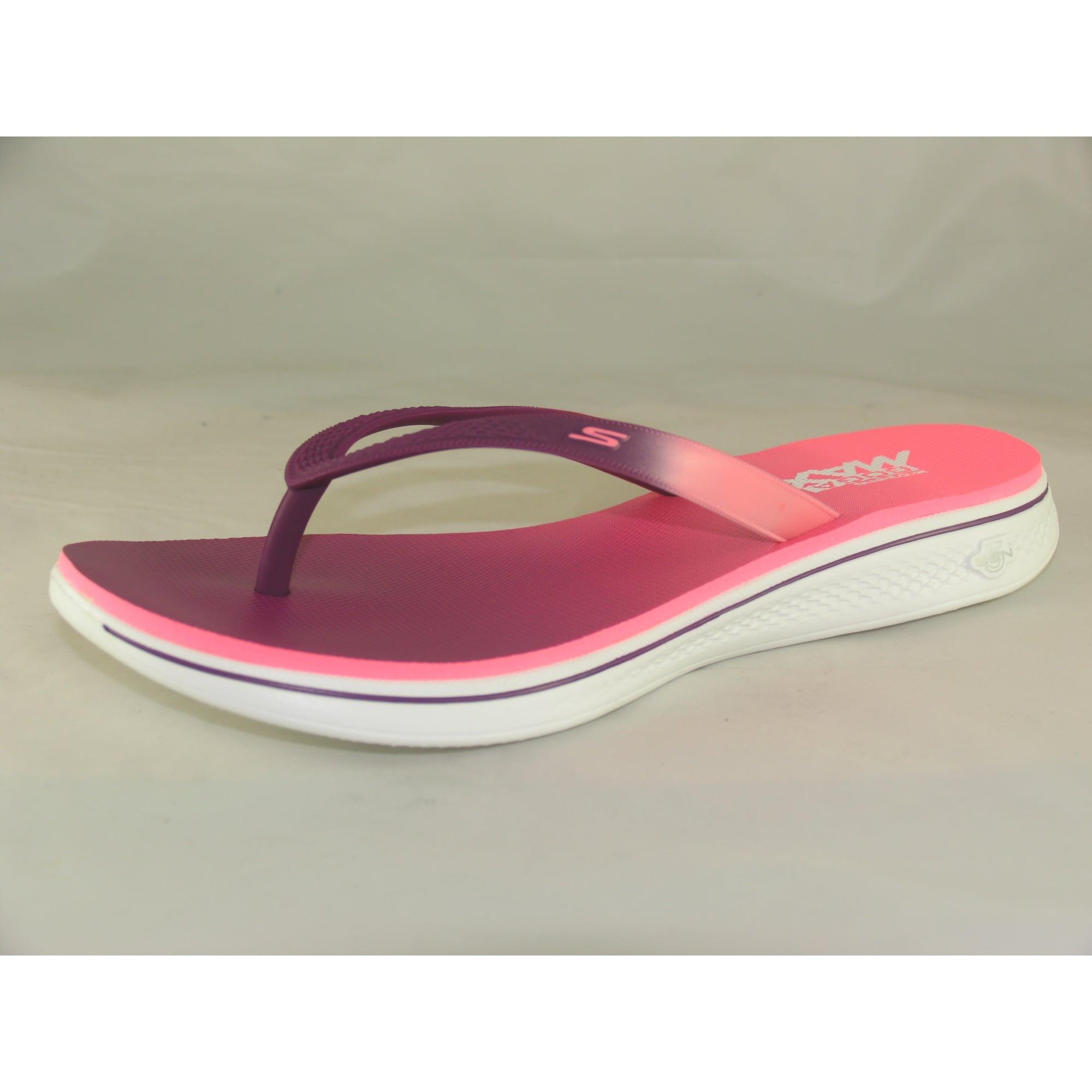 skechers slippers womens