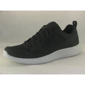 52399 MENS LACE UP TRAINERS