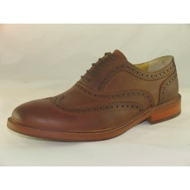 BATH MENS CASUAL BROGUES