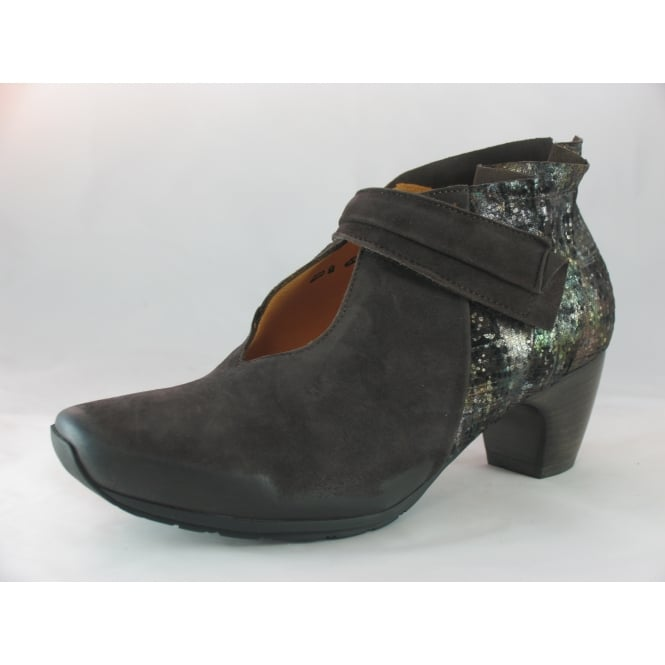 Think 87226 WOMENS ANKLE BOOTS