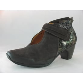 87226 WOMENS ANKLE BOOTS