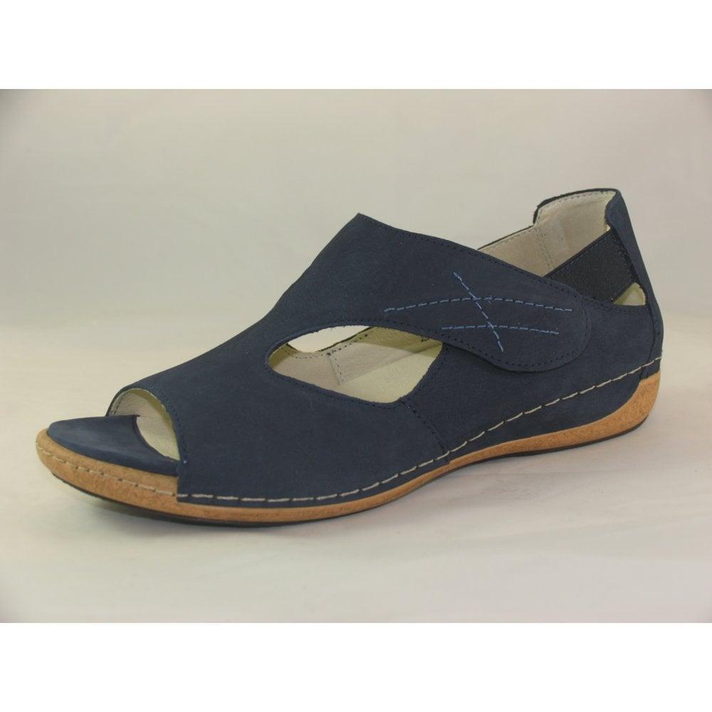 Buy Women's Waldlaufer 342004 Sandals