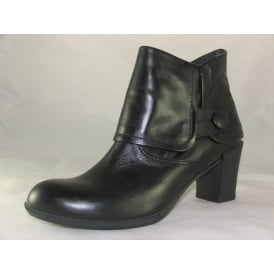 RIO WOMENS CASUAL ANKLE BOOTS